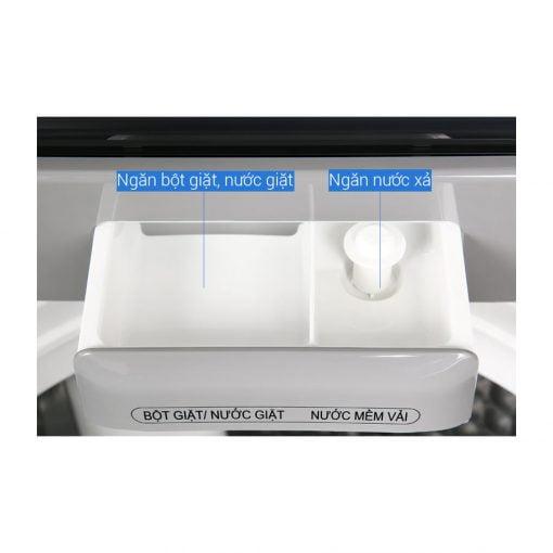 máy giặt Aqua 10 Kg AQW FR100ET S ava 6