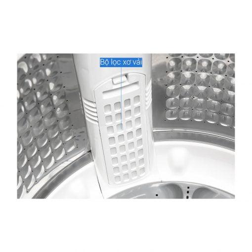máy giặt Aqua 10 Kg AQW FR100ET S ava 7