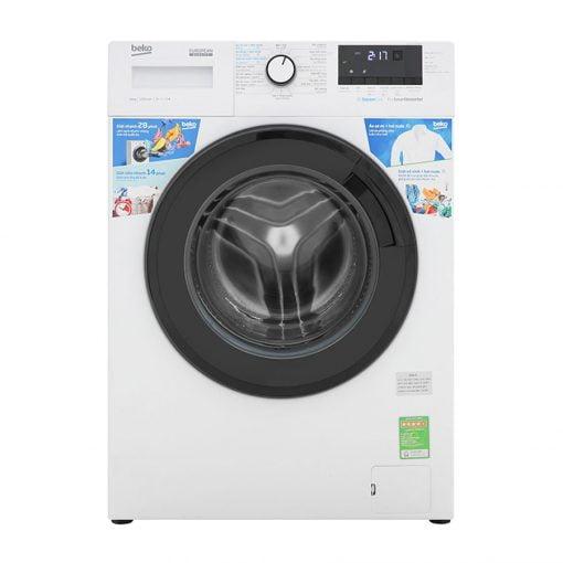 máy giặt Beko Inverter 10 kg WCV10612XB0ST ava 1