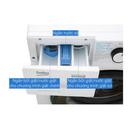 máy giặt Beko Inverter 10 kg WCV10612XB0ST ava 5