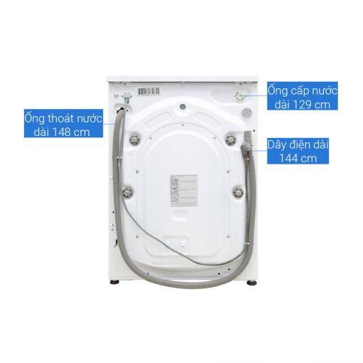 máy giặt Beko Inverter 10 kg WCV10612XB0ST ava 8