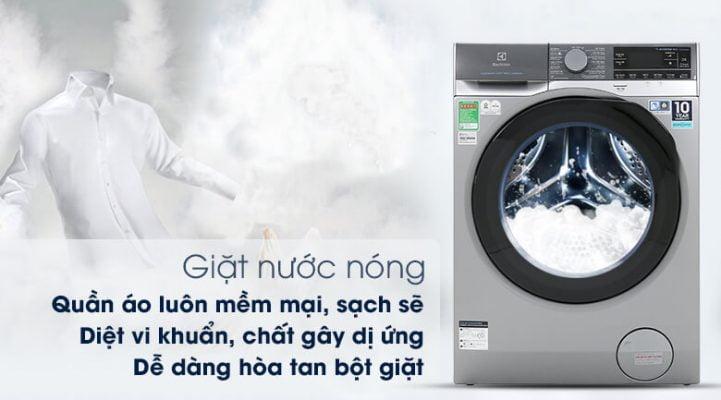 Máy giặt Electrolux EWF1141SESA 14