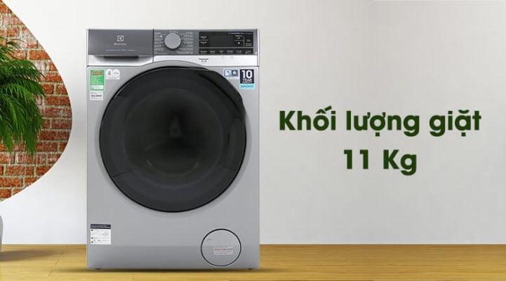 Máy giặt Electrolux EWF1141SESA 3