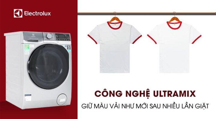 Máy giặt Electrolux EWF1141SESA 5