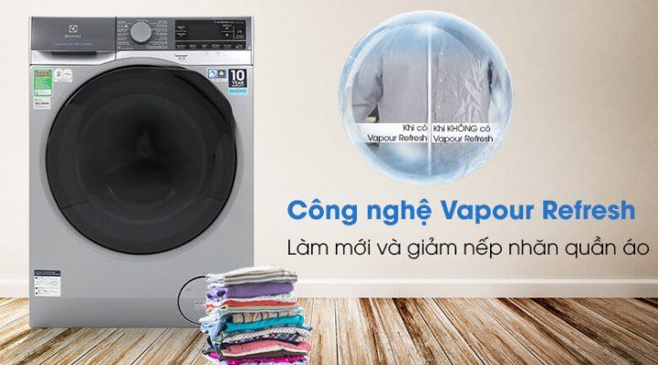 Máy giặt Electrolux EWF1141SESA 6