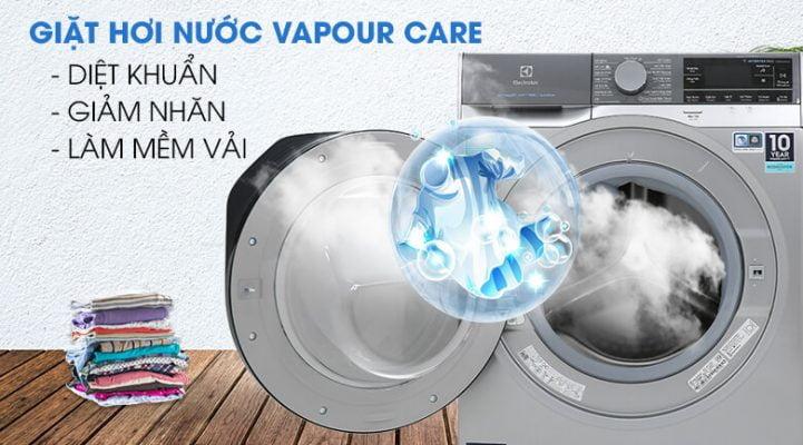 Máy giặt Electrolux EWF1141SESA 7