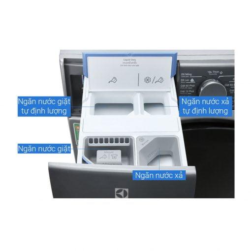 Máy giặt Electrolux EWF1141SESA ava 4
