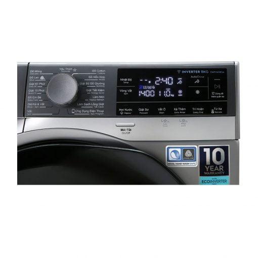 Máy giặt Electrolux EWF1141SESA ava 5