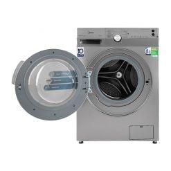 Máy giặt Midea Inverter 8.5 Kg MFK85 1401SK ava 2