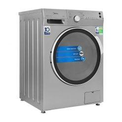 Máy giặt Midea Inverter 8.5 Kg MFK85 1401SK ava 3