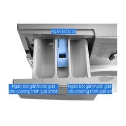 Máy giặt Midea Inverter 8.5 Kg MFK85 1401SK ava 4