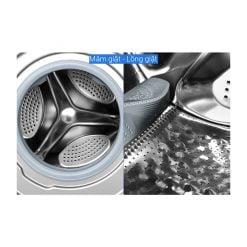 Máy giặt Midea Inverter 8.5 Kg MFK85 1401SK ava 6