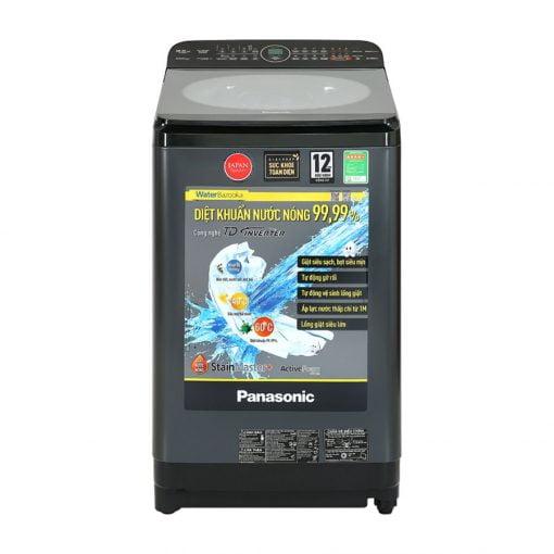 Máy giặt Panasonic Inverter 9.5 Kg NA FD95V1BRV ava 1