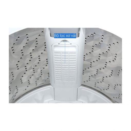 Máy giặt Panasonic Inverter 9.5 Kg NA FD95V1BRV ava 7