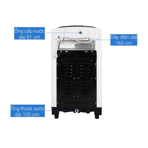 Máy giặt Sharp ES W82GV H ava 9