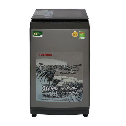 máy giặt Toshiba 9 kg AW K1005FV ava 1