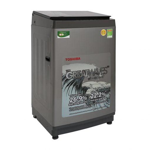 máy giặt Toshiba 9 kg AW K1005FV ava 3