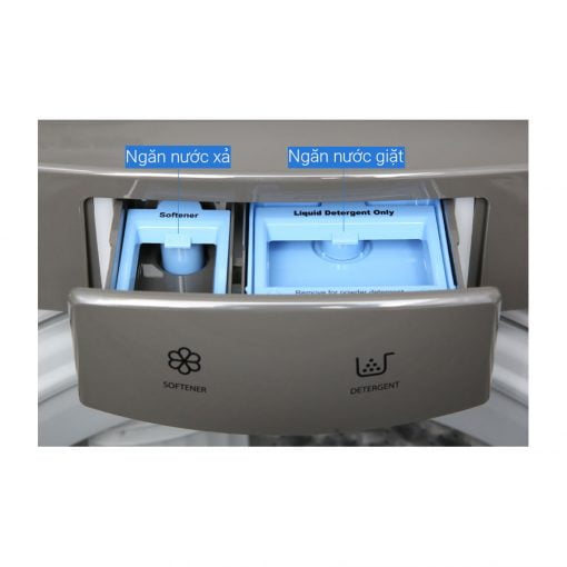 máy giặt Toshiba 9 kg AW K1005FV ava 5