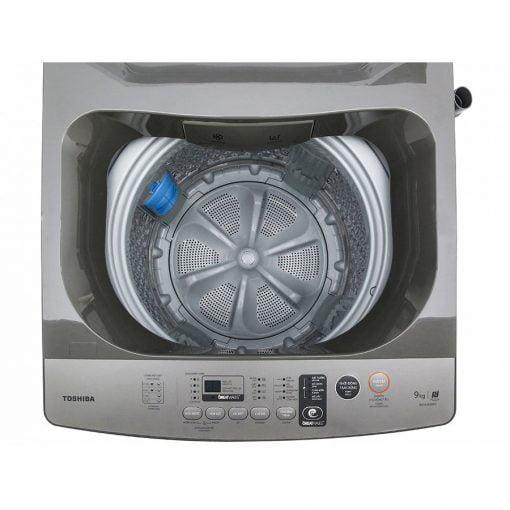máy giặt Toshiba 9 kg AW K1005FV ava 6