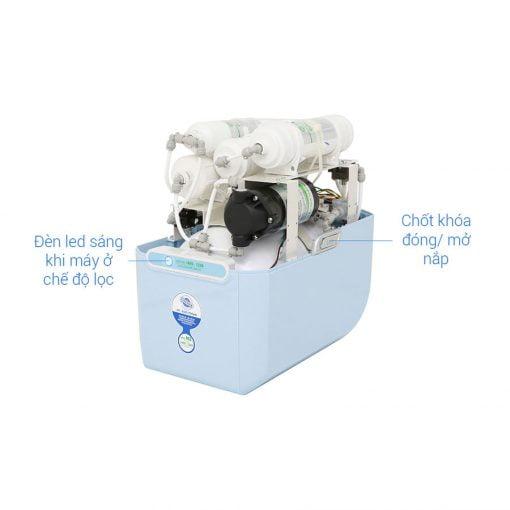 Máy lọc nước R.O AOSMITH M2 5 lõi ava 6