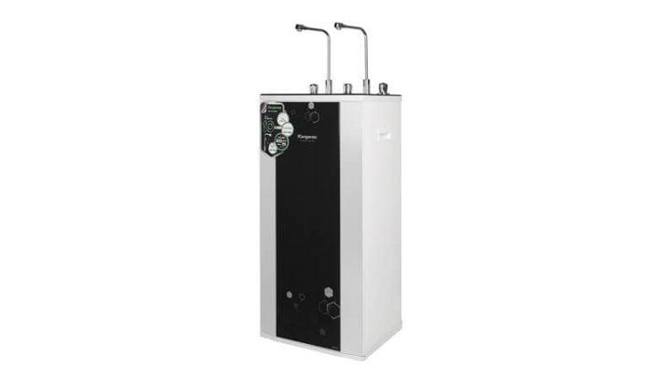 Máy lọc nước RO Kangaroo KG10A4 VTU 10 lõi 9