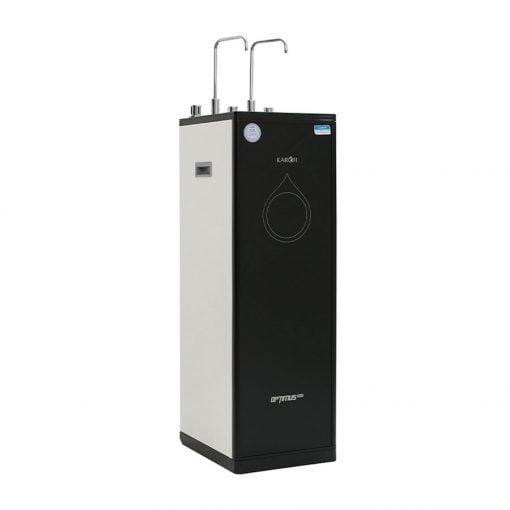 Máy lọc nước RO nóng nguội lạnh Karofi Optimus Duo O-D138 7 lõi ava 2