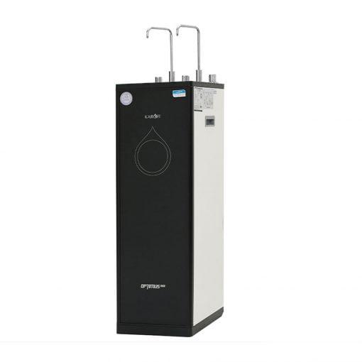 Máy lọc nước RO nóng nguội lạnh Karofi Optimus Duo O-D138 7 lõi ava 3
