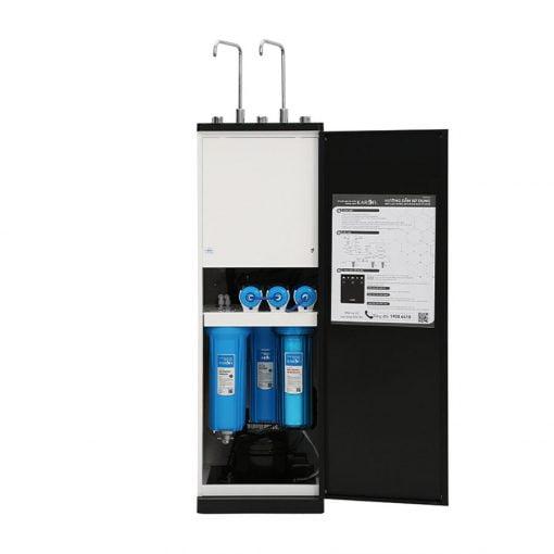 Máy lọc nước RO nóng nguội lạnh Karofi Optimus Duo O-D138 7 lõi ava 6