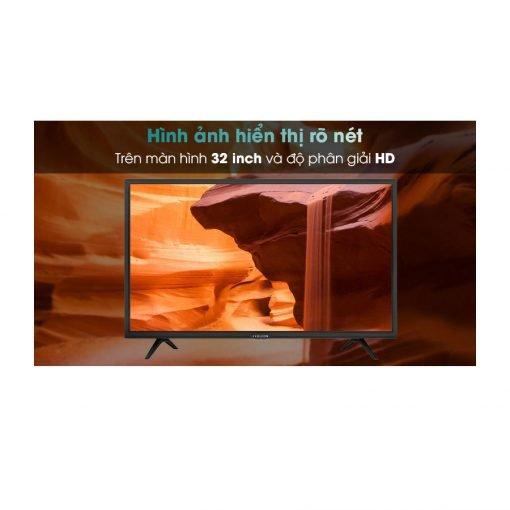 Smart Tivi FFalcon 32 inch 32SF1 ava 10