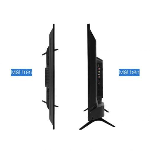 Tivi FFalcon 32 inch 32F1 ava 5
