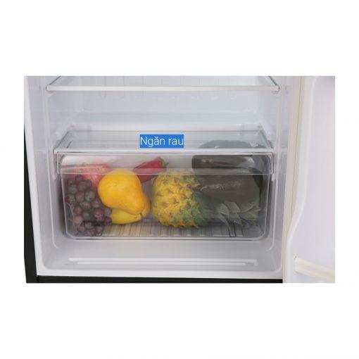 Tủ lạnh Aqua 90 lít AQR D99FA BS ava 7