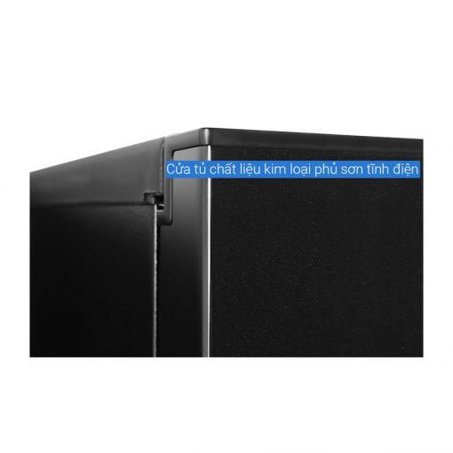 Tủ lạnh Aqua Inverter 186 lít AQR T219FA PB ava 10