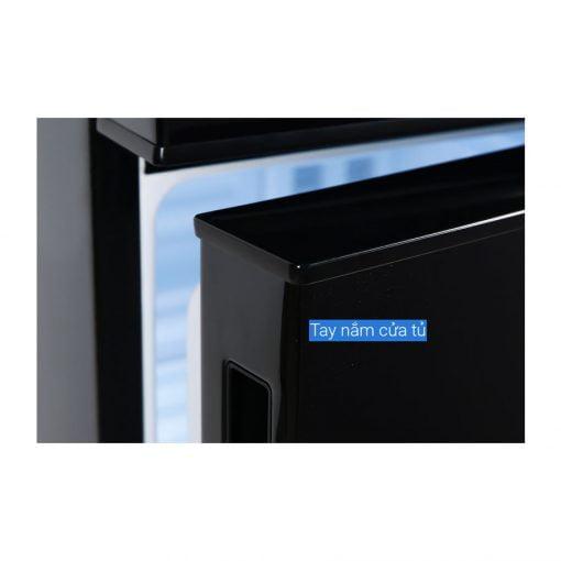Tủ lạnh Aqua Inverter 186 lít AQR T219FA PB ava 9