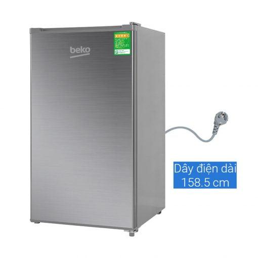 Tủ lạnh Beko 93 lít RS9051P ava 3