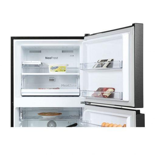 Tủ lạnh Beko Inverter 340 lít RDNT371E50VZK ava 4