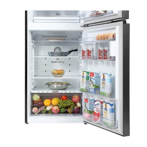 Tủ lạnh Beko Inverter 340 lít RDNT371E50VZK ava 5