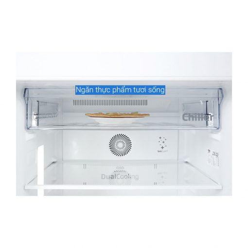 Tủ lạnh Beko Inverter 340 lít RDNT371E50VZK ava 7
