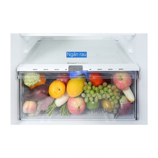 Tủ lạnh Beko Inverter 340 lít RDNT371E50VZK ava 8