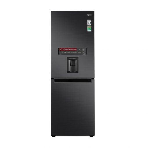 Tủ lạnh LG Inverter 305 lít GR D305MC ava 1