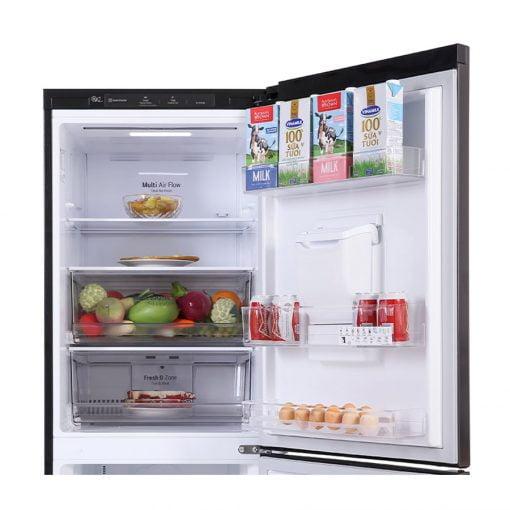 Tủ lạnh LG Inverter 305 lít GR D305MC ava 4