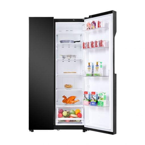 Tủ lạnh LG Inverter 613 lít GR B247WB ava 4