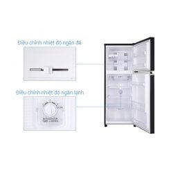 Tủ lạnh Panasonic Inverter 188 lít NR-BA229PKVN ava 9