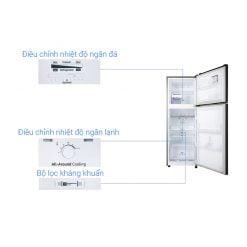 tủ lạnh Samsung Inverter 236 lít RT22M4032BY SV ava 10