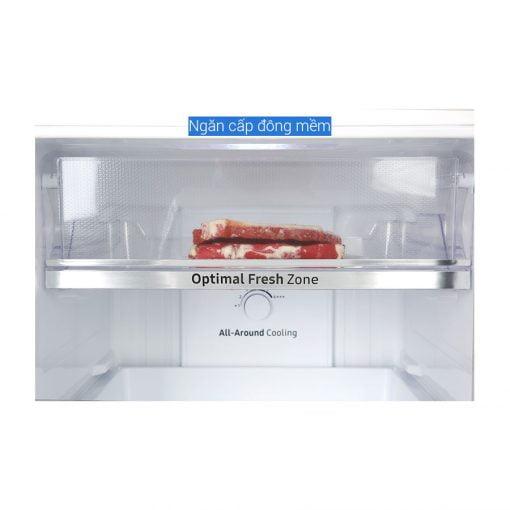 tủ lạnh Samsung Inverter 236 lít RT22M4032BY SV ava 7
