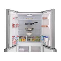 Tủ lạnh Sharp Inverter 401 lít SJ-FXP480V SL ava 5