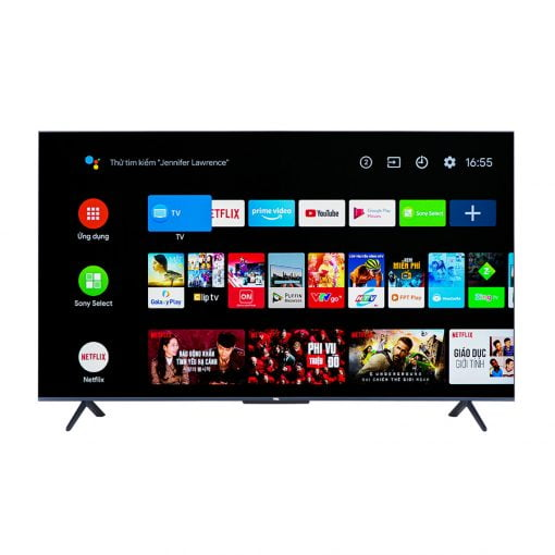 Android Tivi QLED TCL 4K 55 inch 55Q716 ava 1