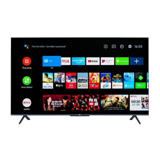 Android Tivi QLED TCL 4K 65 inch 65Q716 ava 1