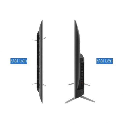 Android Tivi TCL 43 inch 43P715 ava 5