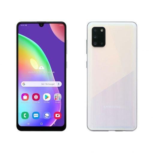 Điện thoại Samsung Galaxy A31 ava 1