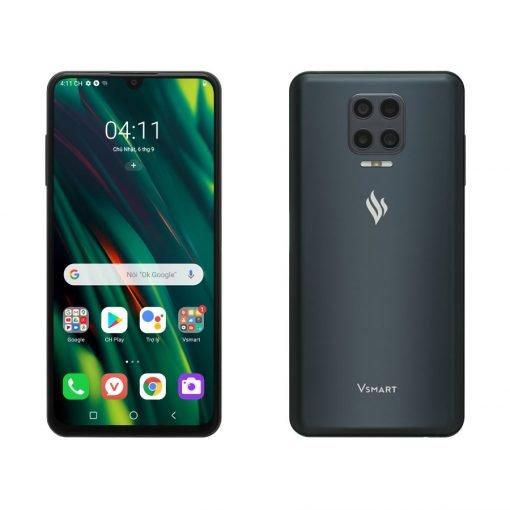 Điện thoại Vsmart Aris 6GB 64GB ava 2